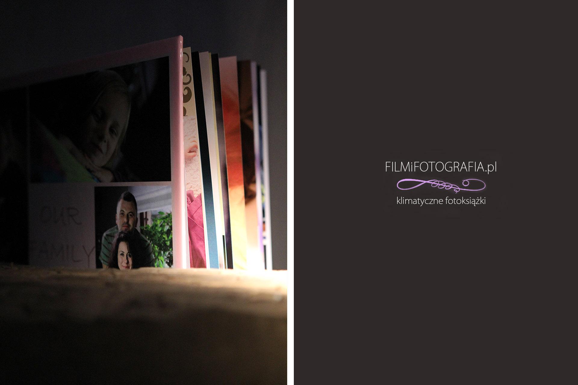 filmifotografia.pl, fotoksiążki